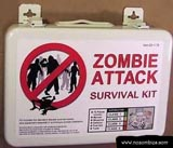 zombie survival kit image